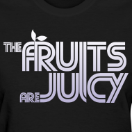 Design ~ SKYF-01-065-The friuts are juicy Women