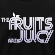 Design ~ SKYF-01-065-The friuts are juicy Women