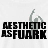 Design ~ Zyzz Aesthetic as FUARK T-Shirt