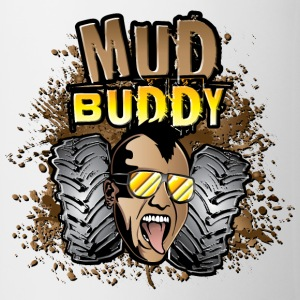 Mud Buddy Bottles & Mugs - Coffee/Tea Mug