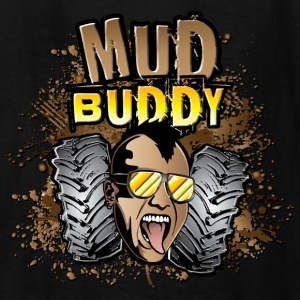 Mud Buddy Kids' Shirts - Kids' T-Shirt