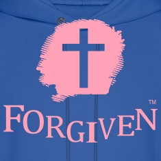 FORGIVEN Hoodies