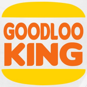 Good Looking: Burger Chain Parody Caps - Bandana