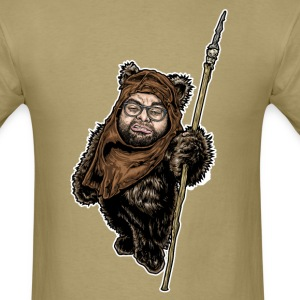 JorWok T-Shirts - Men's T-Shirt