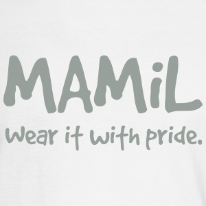 Mamil Pride Long - Men's Long Sleeve T-Shirt