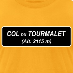 Col du Tourmalet 'Assassins'
