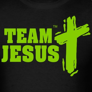 TEAM JESUS - Men's T-Shirt