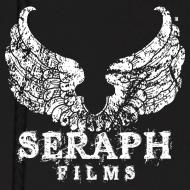 Design ~ Seraph Films Mens's Logo Hoodie