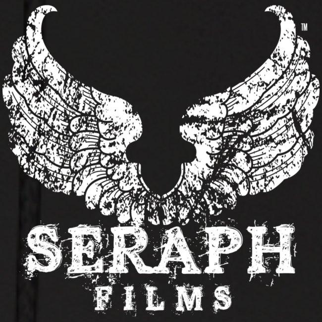 Seraph Films Mens's Logo Hoodie
