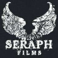 Design ~ Seraph Films Logo Tote Bag