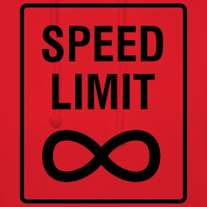 Speed Limit - Unendlich / Funny / Car Tuning Hoodies - Women's Hoodie