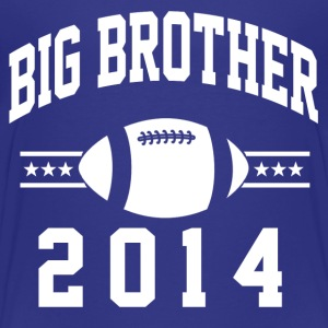 big_brother_2014 Kids' Shirts - Kids' Premium T-Shirt