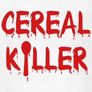 Cereal Killer - Kids' T-Shirt