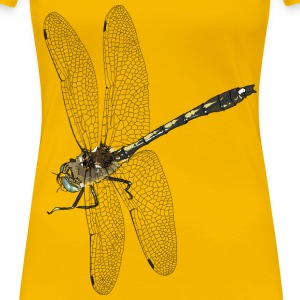 Dragonfly - Women's Premium T-Shirt