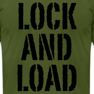 Design ~ Lock and load