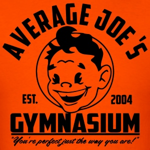 averagejoe's T-Shirts - Men's T-Shirt