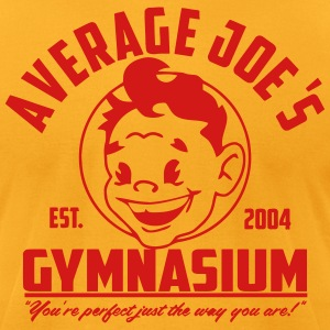 averagejoe's T-Shirts - Men's T-Shirt by American Apparel