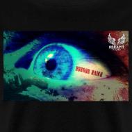 Design ~ Horror Haiku Men's T-Shirt