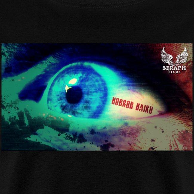Horror Haiku Men's T-Shirt