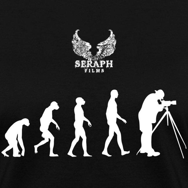 Evolution of Film Woman's T-Shirt