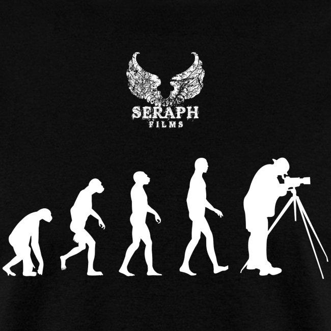 Evolution of Film Men's T-Shirt