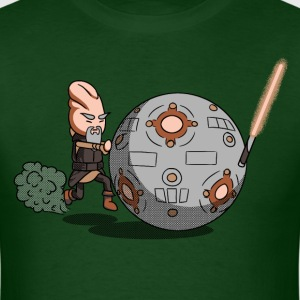 Ki-adi Mundi Damacy - Men's T-Shirt