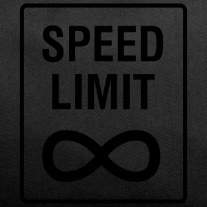 Speed Limit - Unendlich / Funny / Car Tuning Bags & backpacks - Duffel Bag