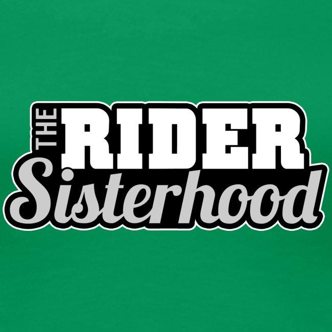 Rider Sisterhood (Female)