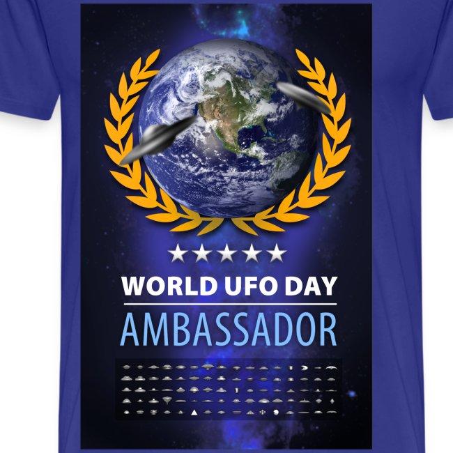 UFO Ambassador