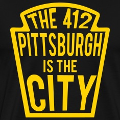 Pittsburgh T-Shirts