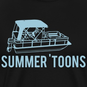 Pontoon T-Shirts - Men's Premium T-Shirt