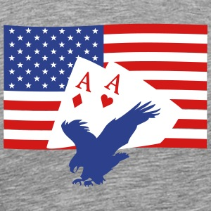 4 of July T-Shirts - Men's Premium T-Shirt