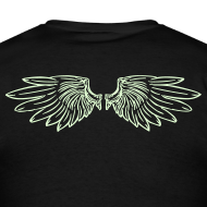 Design ~ Wings Glow-in-the-Dark