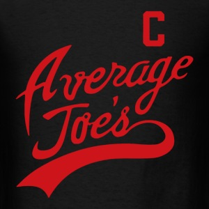 Average Joe's - Men's T-Shirt