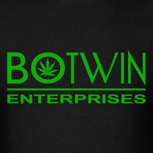 Botwin Enterprises Weeds - Men's T-Shirt