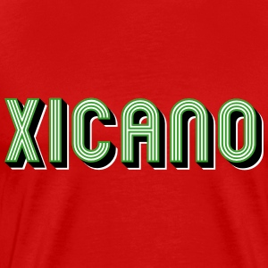 meXicano T-Shirts - Men's Premium T-Shirt