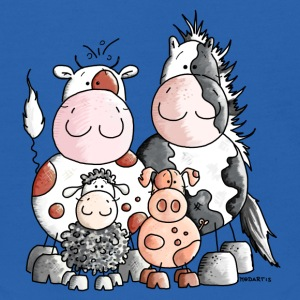 Funny Farm Animals Sweatshirts - Kids' Hoodie