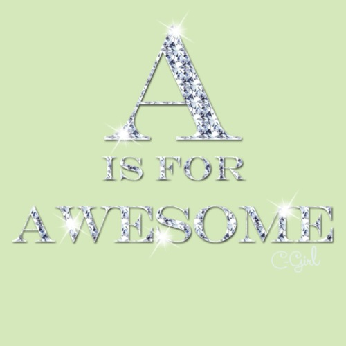 a_is_for_awesome