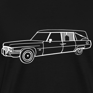 Hearse - Men's Premium T-Shirt