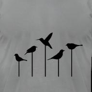 Design ~ BIRDS-on-STICKS