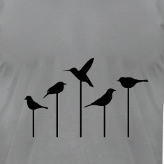 BIRDS-on-STICKS