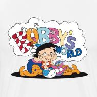 Design ~ Bobby's World (White)