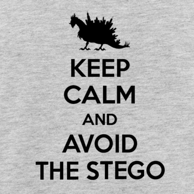Keep Calm (black)