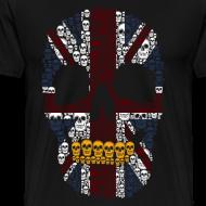 Design ~ The British Skeleton
