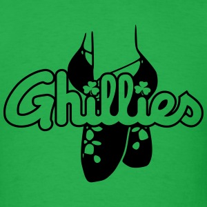 Ghillies - Men's T-Shirt