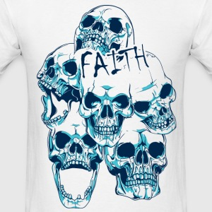 Dead Faith T-Shirt - Men's T-Shirt