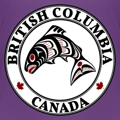 Haida Salmon BC