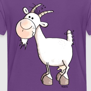Charming Goat - Goats Baby & Toddler Shirts - Toddler Premium T-Shirt