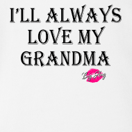 Design ~ Love My Grandma