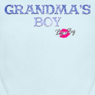 Design ~ Grandma's Boy
